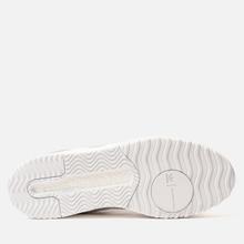 Кроссовки adidas Originals x Alexander Wang Bball Soccer Clear Granite/Clear Granite/Core White фото- 4