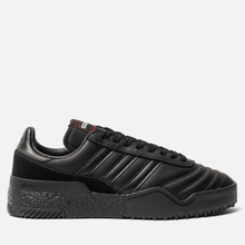 Кроссовки adidas Originals x Alexander Wang Bball Soccer Core Black/Core Black/Core Black фото- 3
