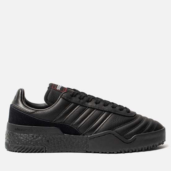 Кроссовки adidas Originals x Alexander Wang Bball Soccer Core Black/Core Black/Core Black