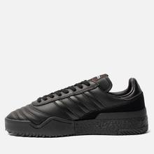 Кроссовки adidas Originals x Alexander Wang Bball Soccer Core Black/Core Black/Core Black фото- 5