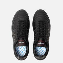 Кроссовки adidas Originals x Alexander Wang Bball Soccer Core Black/Core Black/Core Black фото- 1