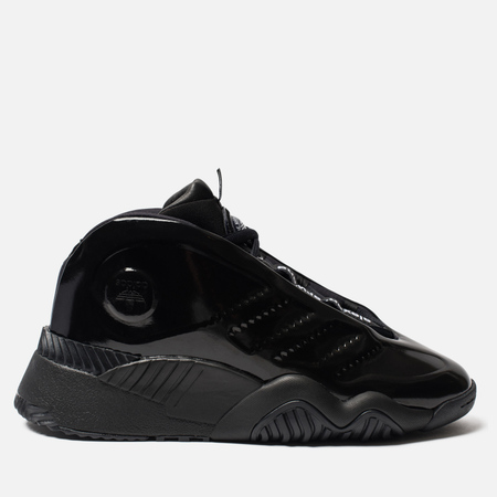 Кроссовки adidas Originals x Alexander Wang Futureshell Core Black/Core Black/Core Black