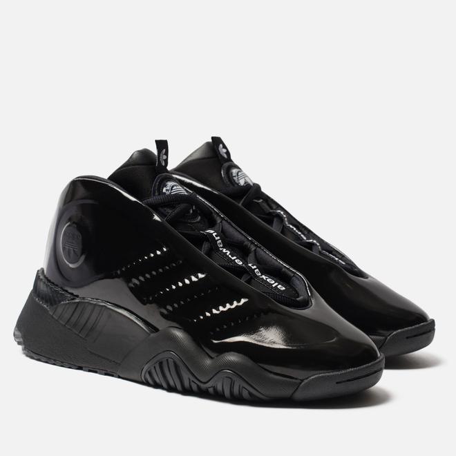 Кроссовки adidas Originals x Alexander Wang Futureshell Core Black/Core Black/Core Black