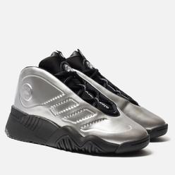 Кроссовки adidas Originals x Alexander Wang Futureshell Platinum Metallic/Platinum Metallic/Core Black