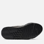 Кроссовки adidas Originals x Alexander Wang Futureshell Platinum Metallic/Platinum Metallic/Core Black фото- 4