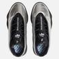 Кроссовки adidas Originals x Alexander Wang Futureshell Platinum Metallic/Platinum Metallic/Core Black фото - 1