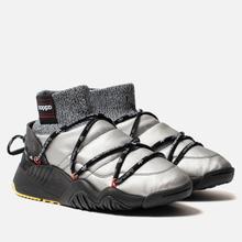Кроссовки adidas Originals x Alexander Wang Puff Trainer Matte Silver/Matte Silver/Core Black фото- 0