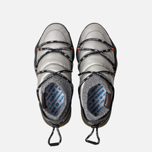 Кроссовки adidas Originals x Alexander Wang Puff Trainer Matte Silver/Matte Silver/Core Black фото- 1