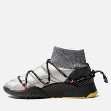 Кроссовки adidas Originals x Alexander Wang Puff Trainer Matte Silver/Matte Silver/Core Black фото- 5