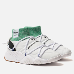 Кроссовки adidas Originals x Alexander Wang Puff Trainer White/Core Black/Prime Ink Blue