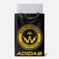 Кроссовки adidas Originals x Alexander Wang Puff Trainer White/Core Black/Prime Ink Blue фото - 6