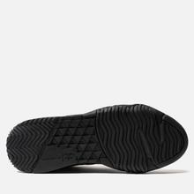 Кроссовки adidas Originals x Alexander Wang Turnout Trainer Core Black/Yellow/Light Brown фото- 4