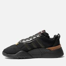 Кроссовки adidas Originals x Alexander Wang Turnout Trainer Core Black/Yellow/Light Brown фото- 5
