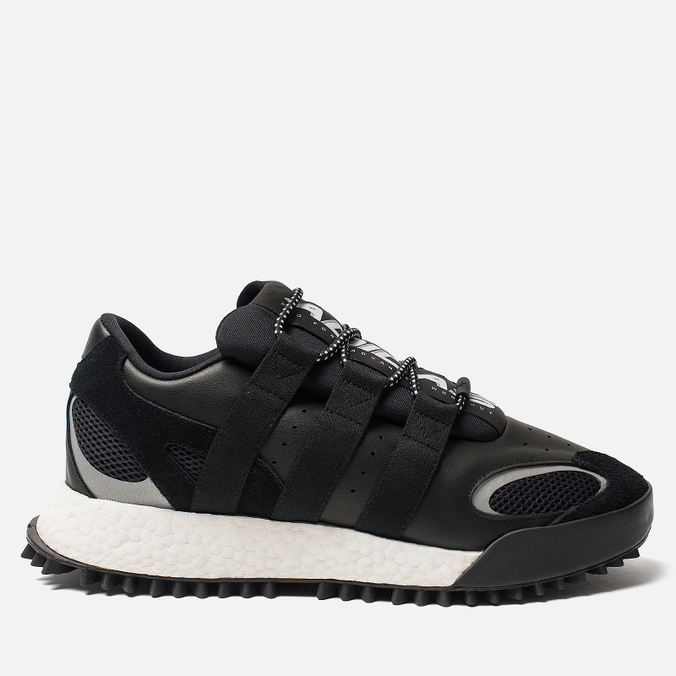 Кроссовки adidas Originals x Alexander Wang Wangbody Run Core Black/Core Black/Core Black