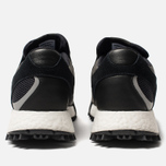 Кроссовки adidas Originals x Alexander Wang Wangbody Run Core Black/Core Black/Core Black фото- 3