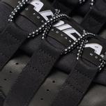 Кроссовки adidas Originals x Alexander Wang Wangbody Run Core Black/Core Black/Core Black фото- 6