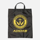 Кроссовки adidas Originals x Alexander Wang Wangbody Run Core Black/Core Black/Core Black фото- 7