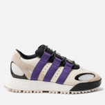 Кроссовки adidas Originals x Alexander Wang Wangbody Run Core White/Sharp Purple/Clear Brown фото- 0