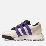Кроссовки adidas Originals x Alexander Wang Wangbody Run Core White/Sharp Purple/Clear Brown фото- 1