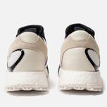 Кроссовки adidas Originals x Alexander Wang Wangbody Run Core White/Sharp Purple/Clear Brown фото- 3