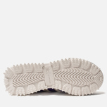 Кроссовки adidas Originals x Alexander Wang Wangbody Run Core White/Sharp Purple/Clear Brown фото- 4