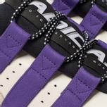 Кроссовки adidas Originals x Alexander Wang Wangbody Run Core White/Sharp Purple/Clear Brown фото- 6