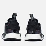 Кроссовки adidas Originals x Bape NMD R1 Camo Pack Black/Grey фото- 5