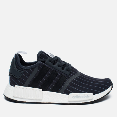 Кроссовки adidas Originals x Bedwin & The Heartbreakers NMD R1 Night Grey/Core Black