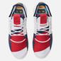 Кроссовки adidas Originals x Billionaire Boys Club HU V2 White/Scarlet/Dark Blue фото - 1