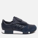 Кроссовки adidas Originals x HYKE AOH-006 Night Navy фото- 0