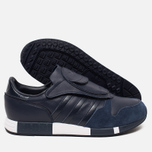 Кроссовки adidas Originals x HYKE AOH-006 Night Navy фото- 2