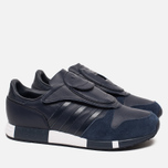 Кроссовки adidas Originals x HYKE AOH-006 Night Navy фото- 1