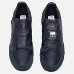 Кроссовки adidas Originals x HYKE AOH-006 Night Navy фото- 4