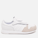 Кроссовки adidas Originals x HYKE AOH-006 White фото- 0