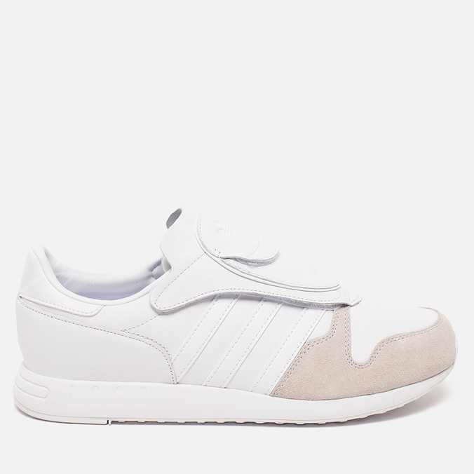 Кроссовки adidas Originals x HYKE AOH-006 White