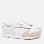 Кроссовки adidas Originals x HYKE AOH-006 White фото- 1
