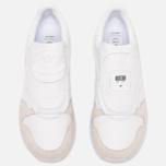 Кроссовки adidas Originals x HYKE AOH-006 White фото- 4