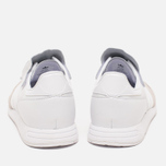 Кроссовки adidas Originals x HYKE AOH-006 White фото- 3
