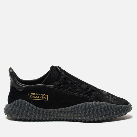 Кроссовки adidas Originals x Neighborhood Kamanda 01 Core Black