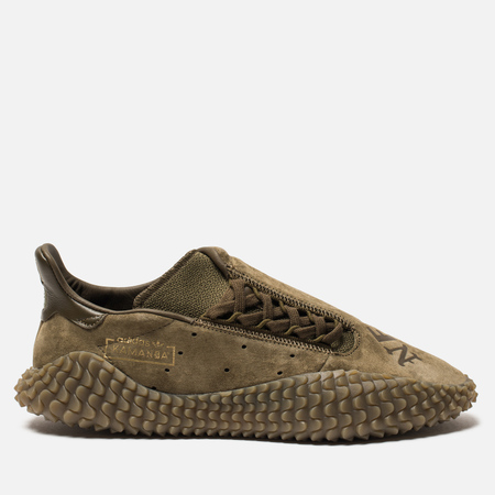 Кроссовки adidas Originals x Neighborhood Kamanda 01 Trace Olive
