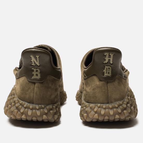 Кроссовки adidas Originals x Neighborhood Kamanda 01 Trace Olive