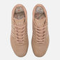Кроссовки adidas Originals x Oyster Holdings 350 Ash Pearl/Chalk White/Gold Metallic фото - 1