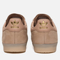 Кроссовки adidas Originals x Oyster Holdings 350 Ash Pearl/Chalk White/Gold Metallic фото - 2