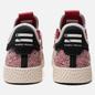 Кроссовки adidas Originals x Pharrell Williams Afro Tennis HU V2 Scarlet/White/Core Black фото - 2