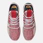 Кроссовки adidas Originals x Pharrell Williams Afro Tennis HU V2 Scarlet/White/Core Black фото - 1