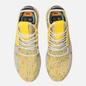 Кроссовки adidas Originals x Pharrell Williams Afro Tennis HU V2 Yellow/White/Chalk White фото - 1