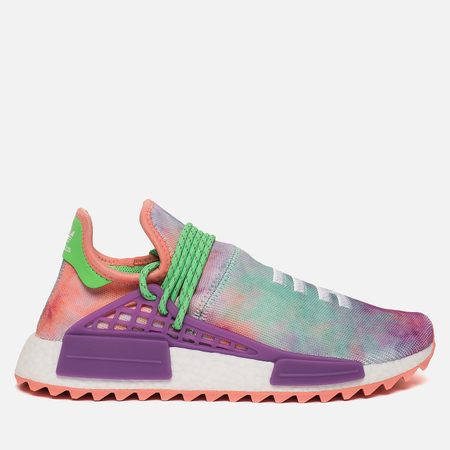 Кроссовки adidas Originals x Pharrell Williams Human Race Holi NMD MC Chalk Coral/Supplier Colour/Supplier Colour