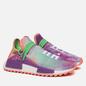 Кроссовки adidas Originals x Pharrell Williams Human Race Holi NMD MC Chalk Coral/Supplier Colour/Supplier Colour фото - 0