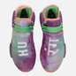 Кроссовки adidas Originals x Pharrell Williams Human Race Holi NMD MC Chalk Coral/Supplier Colour/Supplier Colour фото - 1