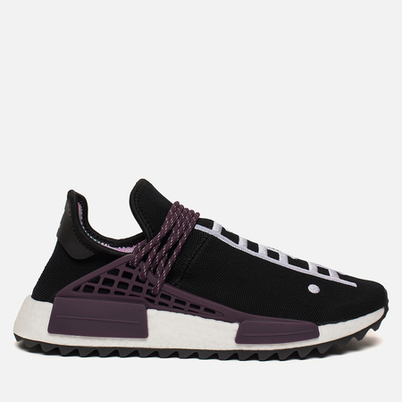 Кроссовки adidas Originals x Pharrell Williams Human Race Holi NMD MC Core Black/Supplier Colour/Core Black